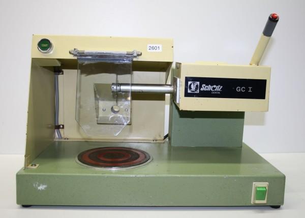 Schütz-Dental Modellsäge GC I # 2601