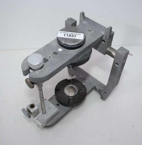 Eingips-Artikulator + Adesso/Baumann-Splitsystem # 11037