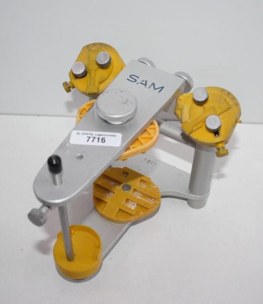 SAM Artikulator # 7716