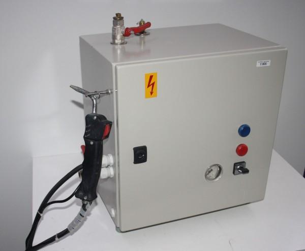 JORDAN Dampfstrahler Typ KE 1 # 11805