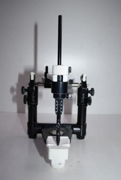 AMANN GIRRBACH Artex Artikulator Typ TK + Splitex-System # 7931