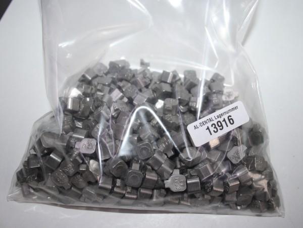 Gisadent KCM Kobalt- Chrom- Molybdän- Modellgußlegierung # 13916