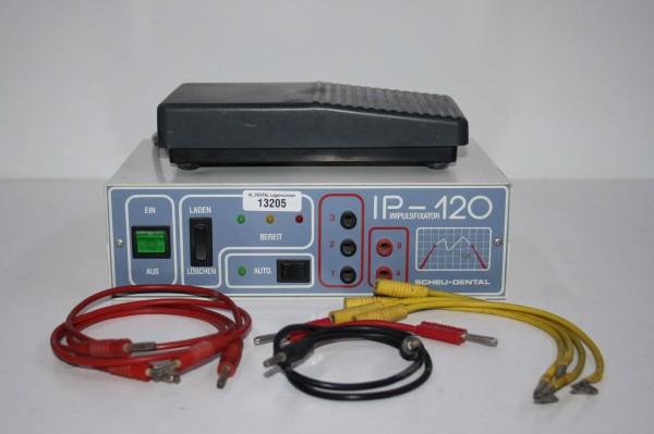SCHEU-DENTAL Impulsfixator IP-120 # 13205