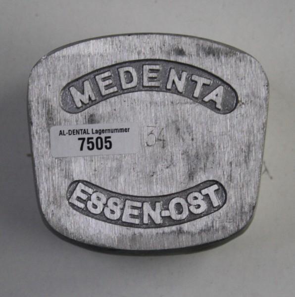 Dental-Küvette Medenta Essen Ost - neu # 7505