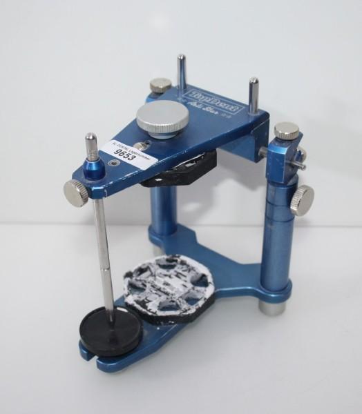 Artikulator TopDent Arti Star + Kunststoff-Montageplatten # 9653