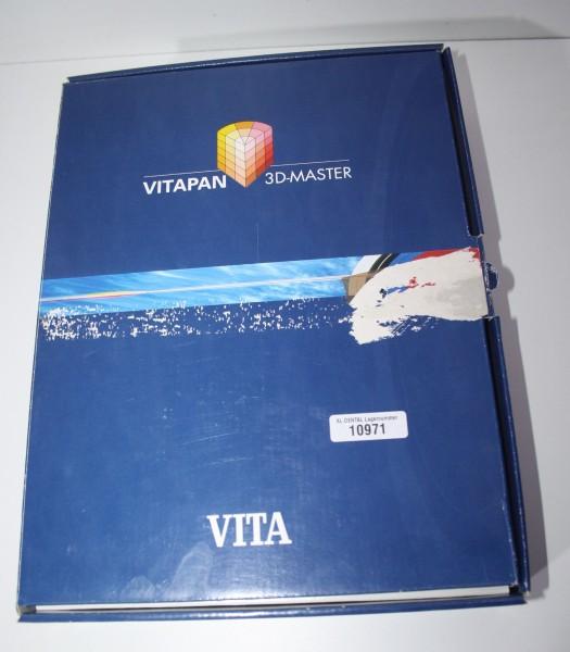 VITA Vitapan 3D-Master Tooth Guide - Testset # 10971