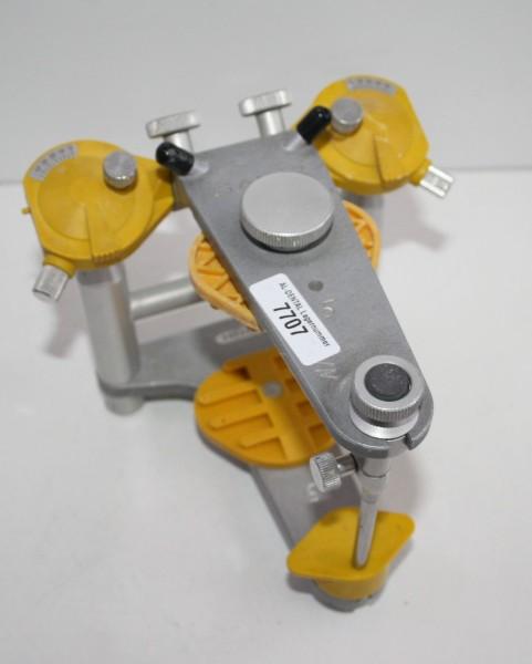 SAM 2 Artikulator - normale Bauhöhe # 7707