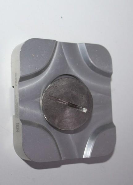 GIRRBACH Bicast-Nachrüstplatte für Übertragungstisch # 12107