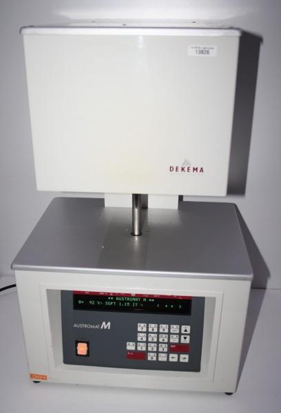 DEKEMA Keramikofen Typ AUSTROMAT M # 13826