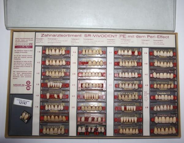 Zahngarnituren / Reparaturzähne namhafter Hersteller # 12747