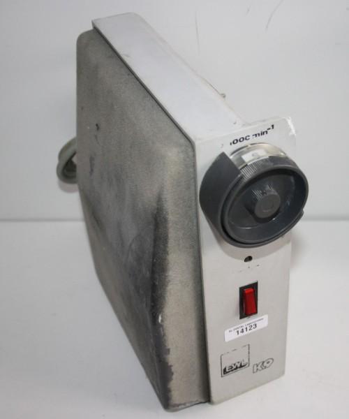 KaVo K 9 Technikmaschine / Knieanlasser Typ 920 # 14123
