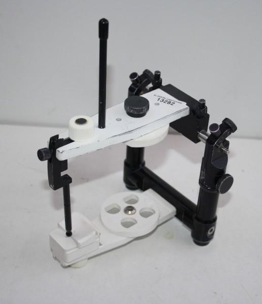 AMANN GIRRBACH Artikulator Artex - Basismodell # 13282