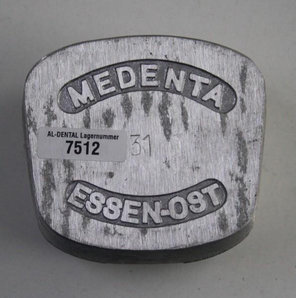 Dental-Küvette Medenta Essen Ost - neu # 7512