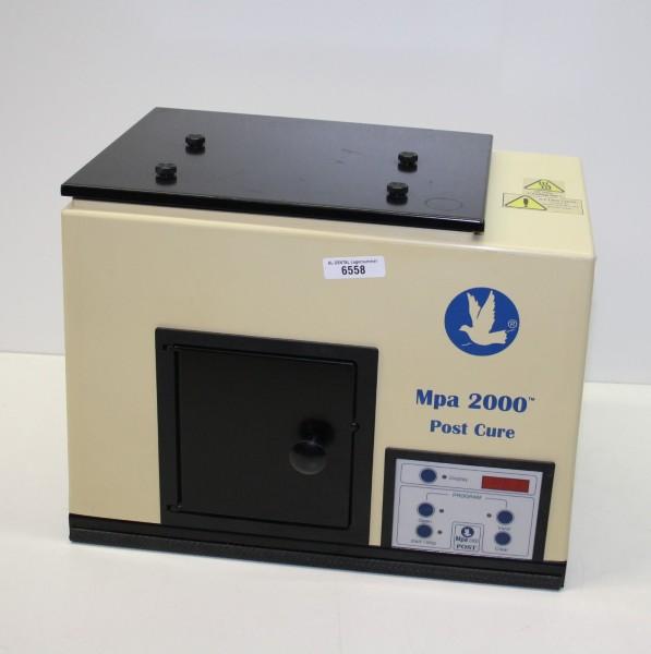 Lichthärtegerät MPA-2000 POST R-Laumonier # 6558