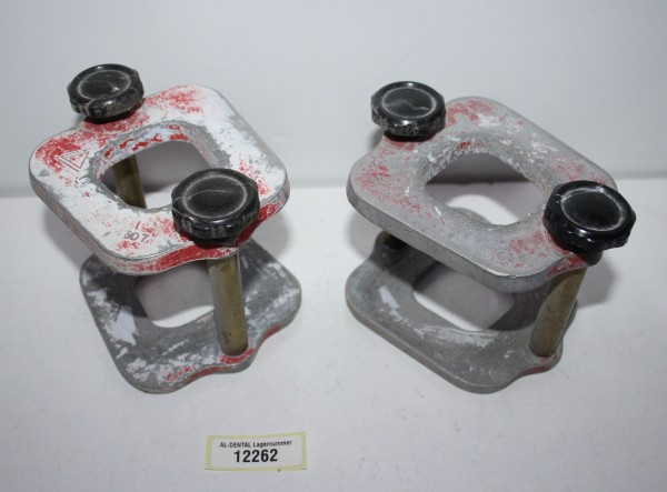 2 x Unterfütterungsgeräte Fino #12262