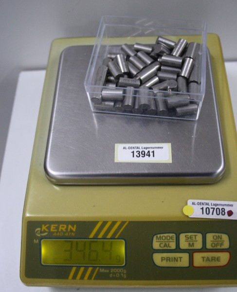 BEGO WIROBOND C Modellgußlegierung # 13941