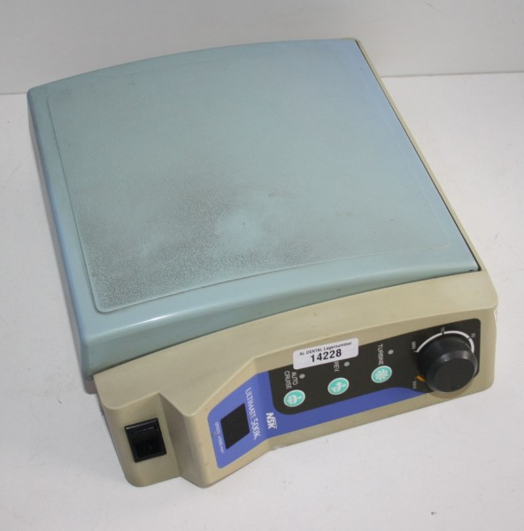 NSK Knieanlasser / Technikmaschine Typ Ultimate 500 K # 14228