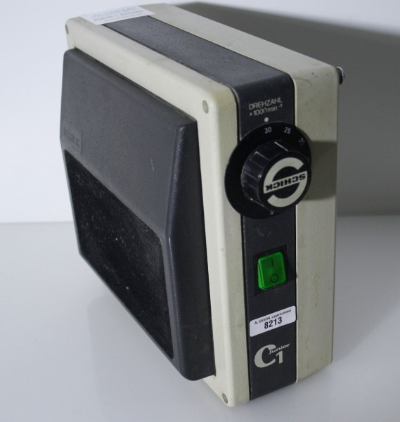 SCHICK Knieanlasser Typ C1-SK - 30.000 U/min. # 8213