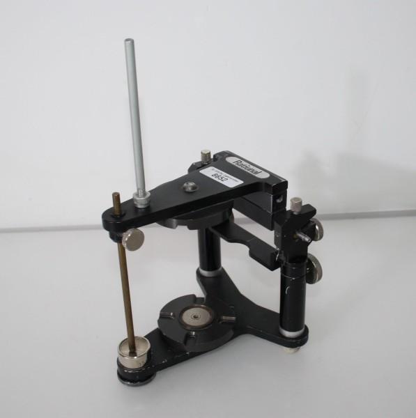 Artikulator Rational 30° mit Magnetplatten - hohe Version # 8652