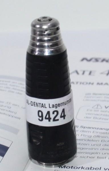 NSK Ultimate 450 Handstück - Vorderteil - neu gelagert # 9424