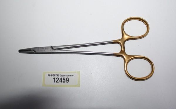 Inox Präparierschere Schere BM65 12459