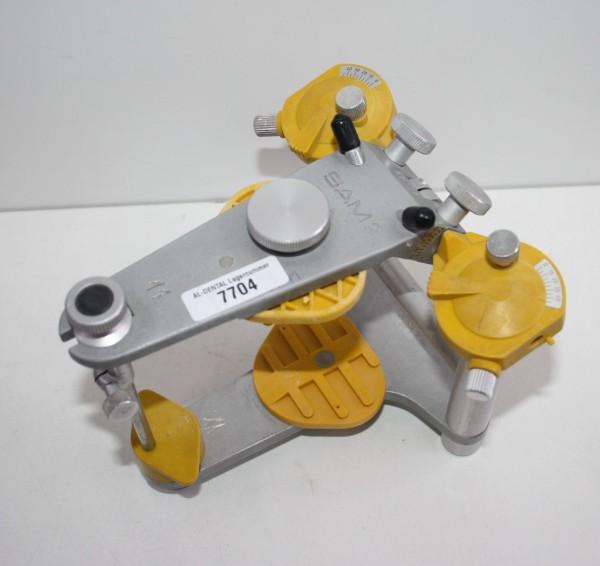 SAM 2 Artikulator - normale Bauhöhe # 7704