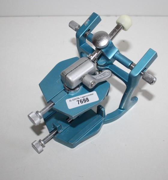 BLUE DELPHIN gipsfreier Artikulator # 7698