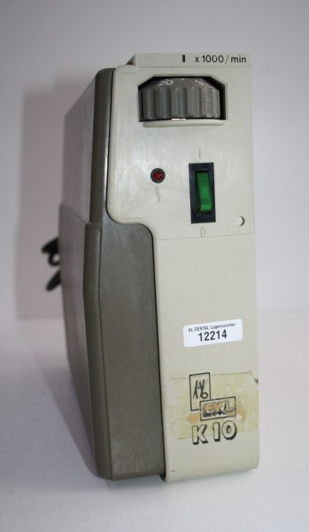 KaVo K 10 Knieanlasser Typ 4900 # 12213