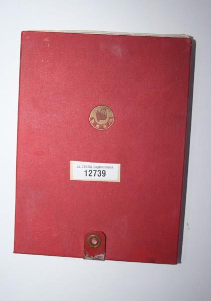 Zahngarnituren / Reparaturzähne namhafter Hersteller # 12739