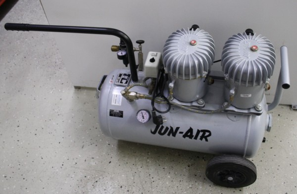 JUN-AIR Kompressor # 13726