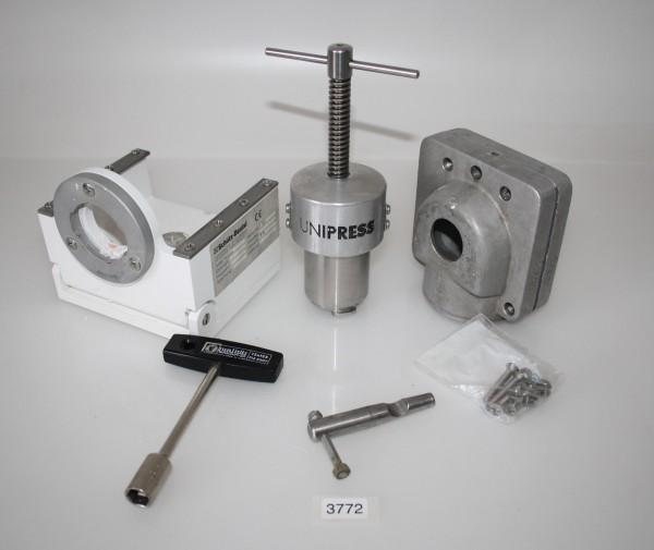 SCHÜTZ-DENTAL Unipress-System # 3772