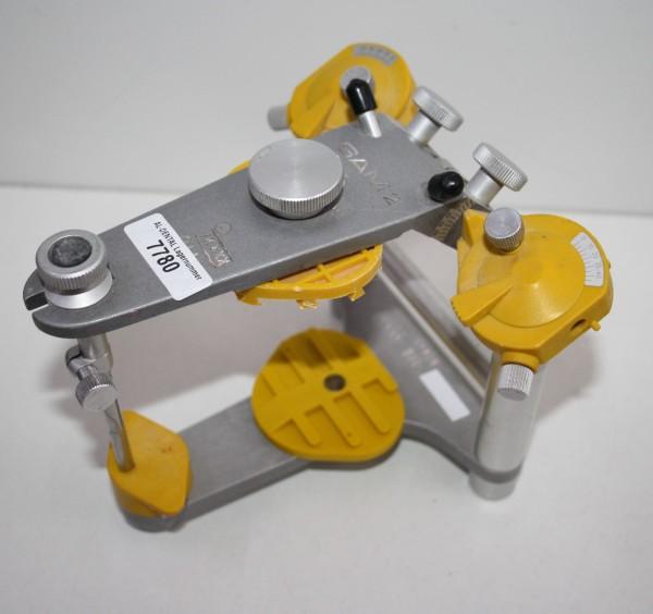 SAM 2 Artikulator Classic - normale Bauhöhe # 7780