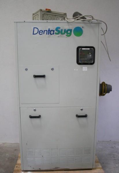 DentaSug Zentralabsaugung für Labor, Werkstatt, Schreinerei etc. # 9253