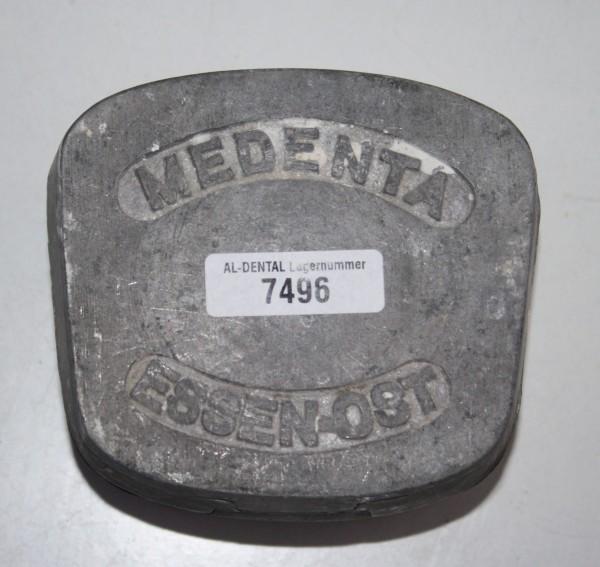 Dental-Küvette Medenta Essen Ost # 7496