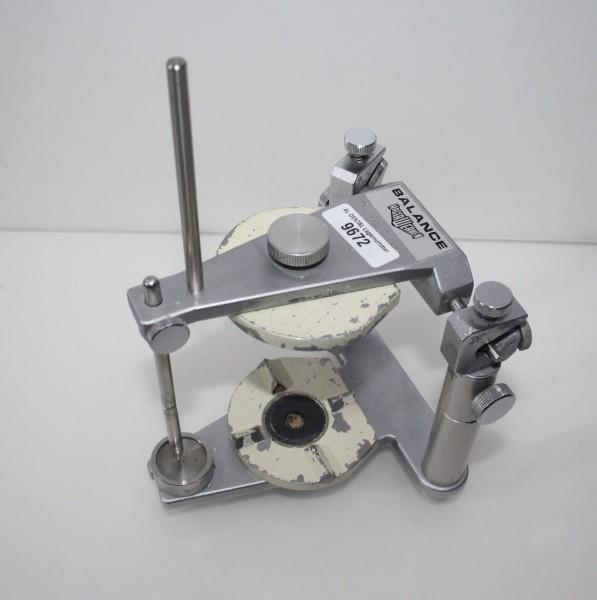 Hager & Werken Artikulator Balance + Splitcast-Magnet-System # 9672