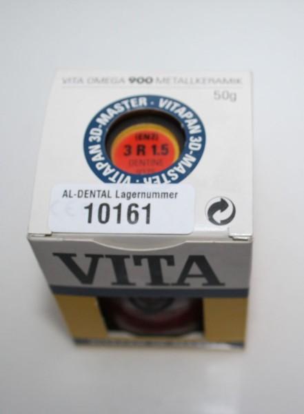 VITA OMEGA 900 Metallkeramik Dentine 3R1.5 # 10161