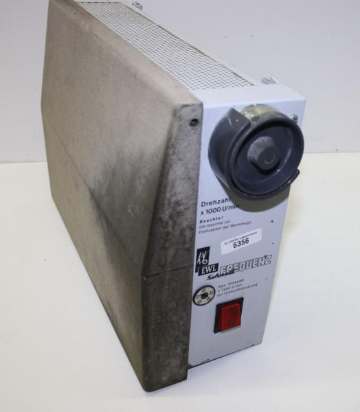 KaVo SF Knieanlasser mit S-Steuerung # 6356