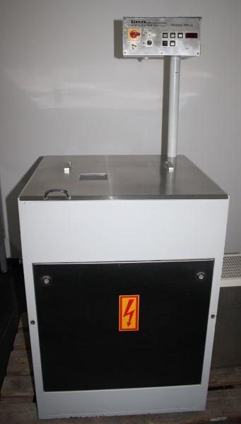 Linn Induktherm HFS – 1,6 Minitherm Hochfrequenzanlage # 5629