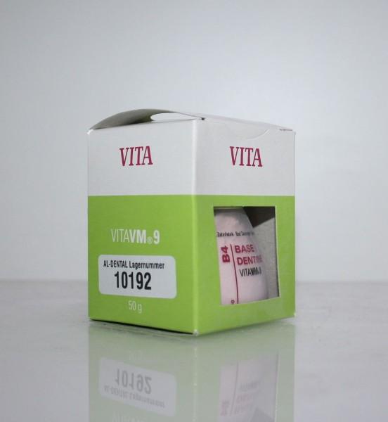 VITA VM 9 Keramikmassen / Dentalkeramik Base Dentine B 4 # 10192