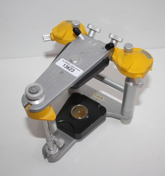 SAM 2 Artikulator - hoch + Splitex # 13623