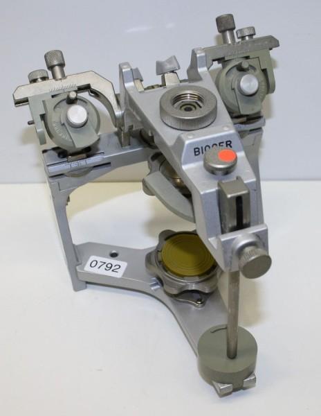 Hochwertiger Artikulator Repromat BIOCER # 792