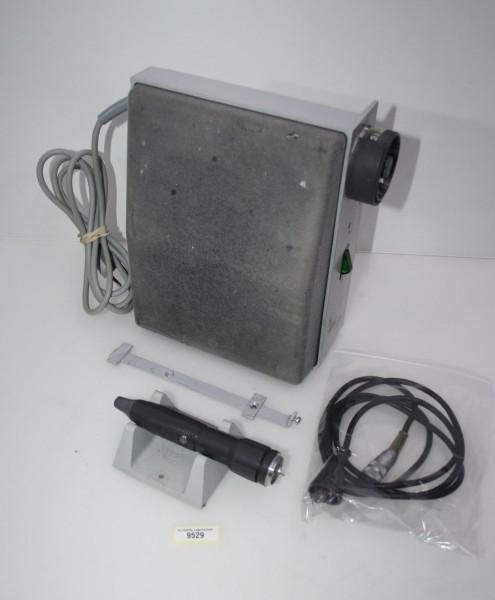 KaVo K 9 Anlage komplett / Technikmaschine # 9529