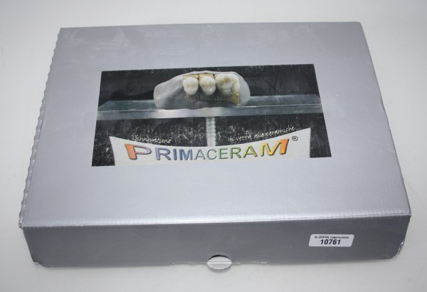 PRIMACERAM Dental-Keramik / Malfarbenset # 10761