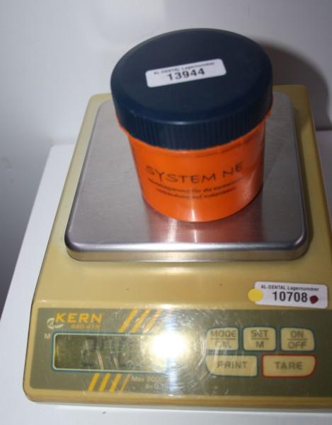 270 gr. Adentatec Dental-Legierung SYSTEM NE # 13944