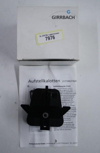 GIRRBACH Splitex Einrichtschlüssel # 7976
