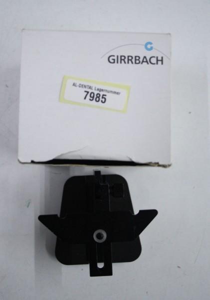 GIRRBACH Splitex Einrichtschlüssel # 7985