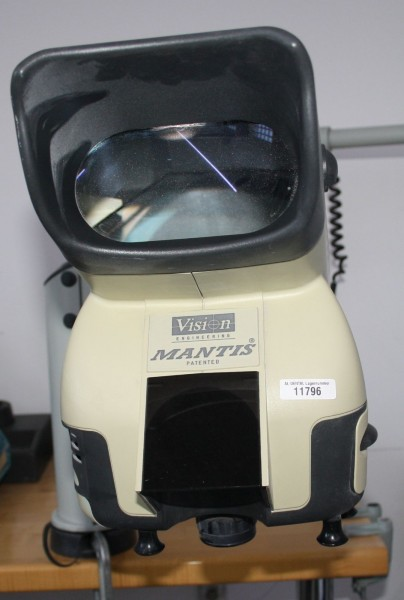 Stereo-Mikroskop Mantis Vision # 11796