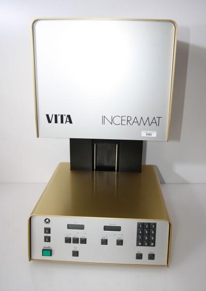 VITA Sinterofen INCERAMAT - für VIITA Inceram # 8365