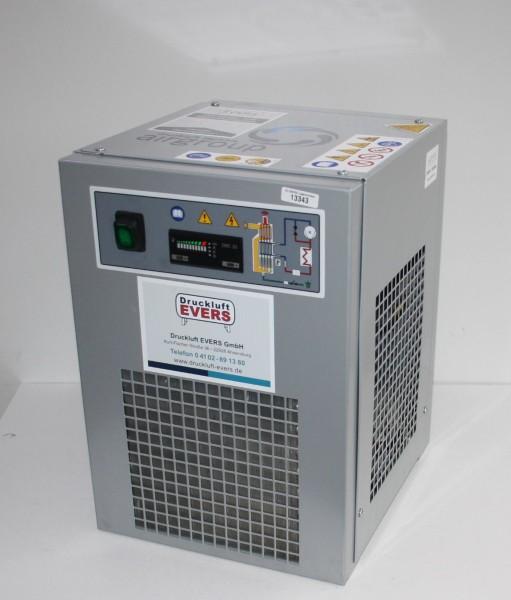AIRGROUP Trockner / Kompressor / Kältetrockner Typ AGD 21 # 13343