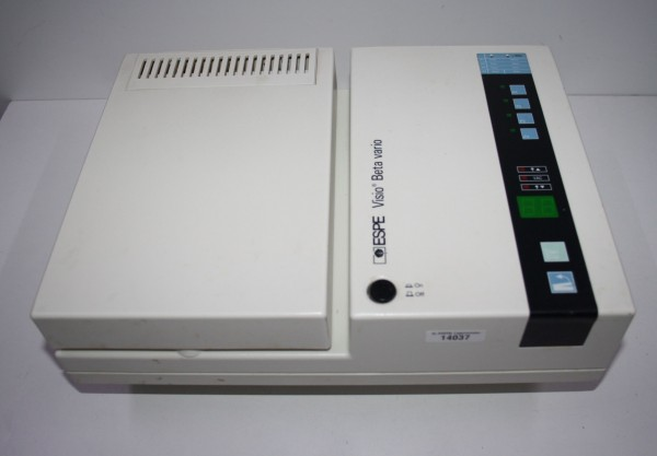 Lichthärtegerät Espe Visio Beta Vario # 14037 - neues Modell